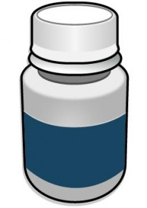 pillbottle